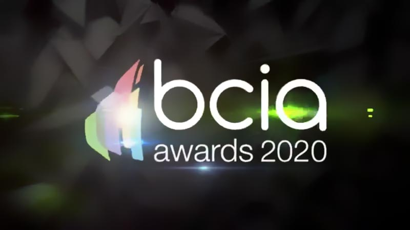 #WINNING! BCIA Technical Innovation of the Year